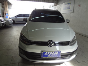Volkswagen Space Cross 1.6 16v Msi Total Flex 4p