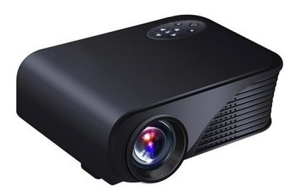 Projetor S320 Hd 1080p Led 1800 Lumens
