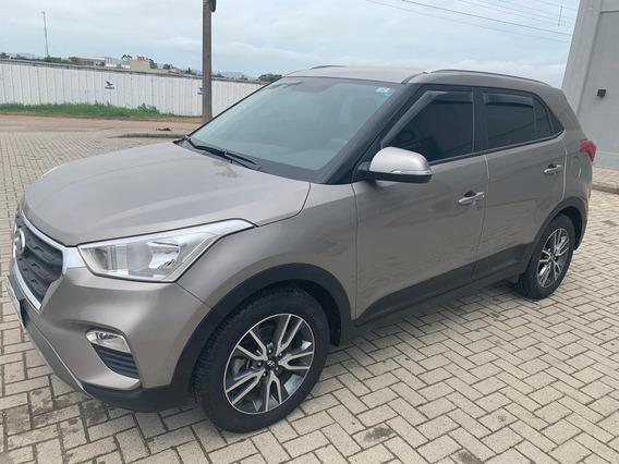 Hyundai Creta 1.6 A Pulse 2018 Impecável