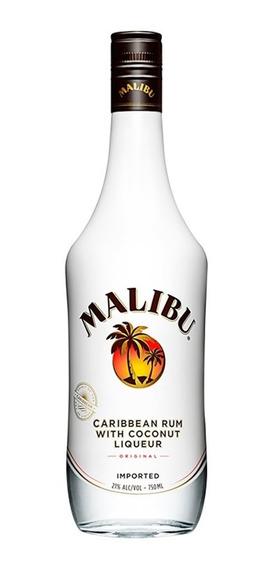 Ron Malibu 750 Ml
