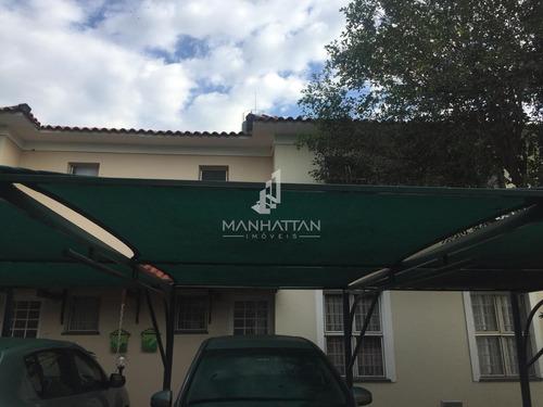 Imagem 1 de 27 de Casa À Venda Em Parque Villa Flores - Ca003323