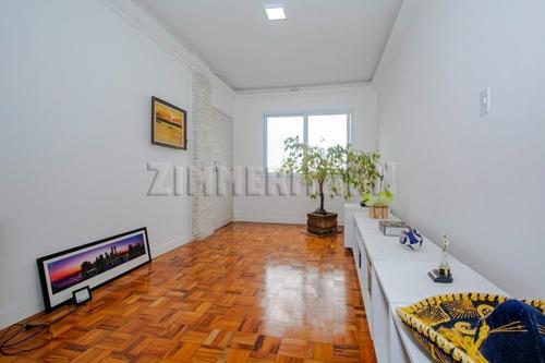 Apartamento - Santa Cecilia - Ref: 105355 - V-105355