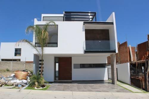 Residencia En Venta En Los Robles