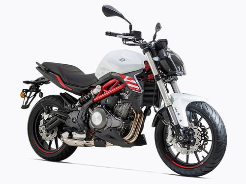 Benelli 302 S 2021 Financia En 60 Cuotas Delcar Motos ®