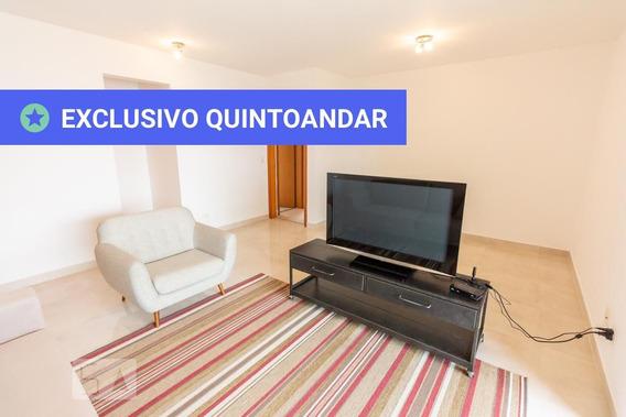 Apartamento No 10º Andar Com 3 Dormitórios E 3 Garagens - Id: 892989464 - 289464