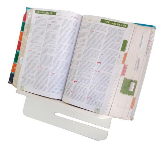 Base Apoio P Vademecum Suporte P/ Livros Bíblia Portatil