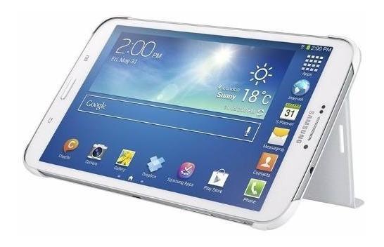 Capa Case Tablet Samsung Galaxy Tab3 8 Book Cover Original