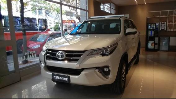 Toyota Sw4 4x4 Srx 2.8 Tdi 6 A/ T 7a (2020)