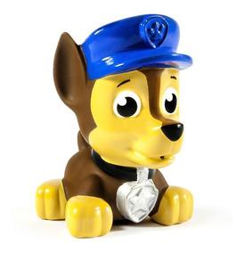 Boneco Para Banho Patrulha Canina - Chase Sunny Brinquedos