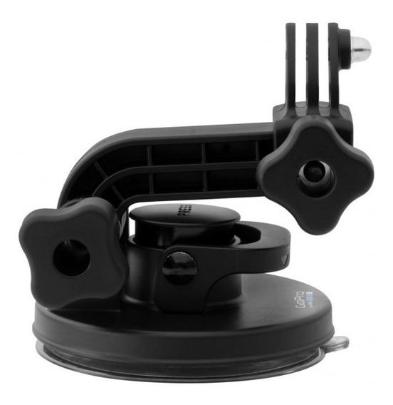 Gopro Suction Cup Ventosa - Original Lacrado Envio Imediato Garantia