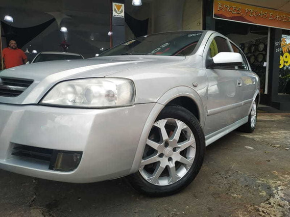 Chevrolet - Astra Sedan Advantage 2010