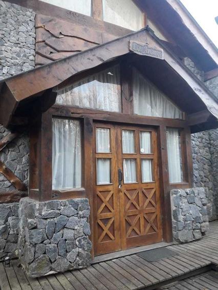 Cabaña Paseo Del Bosque Los Aromos