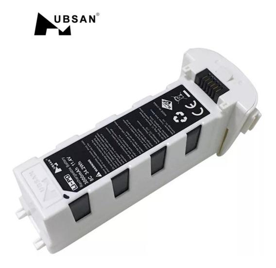 Bateria Drone Zino Hubsan Original H117s 3000mah 11,4v 8c