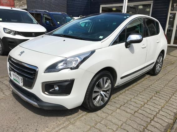 Peugeot 3008 Active Bluehdi 1.6 2016