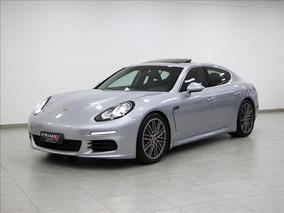 Porsche Panamera Porsche Panamera S V6 3.0l Com 420cv Pdk