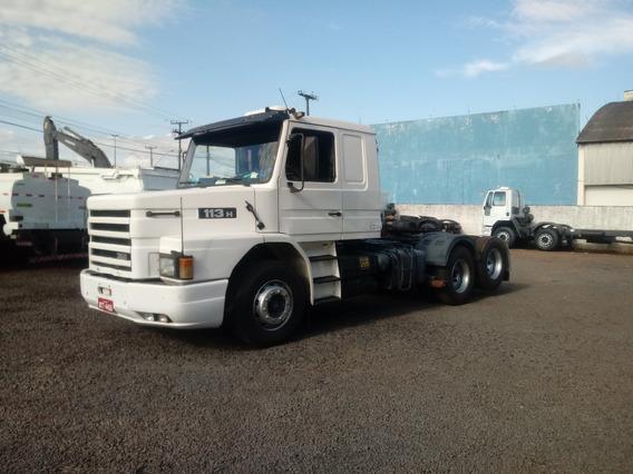 Scania 113 360 1997 6x2