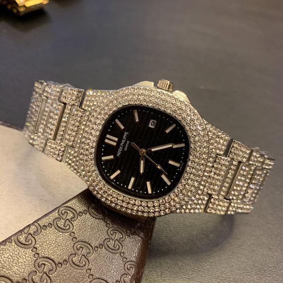 Relógio Patek Philipe Promoção Pessoal.
