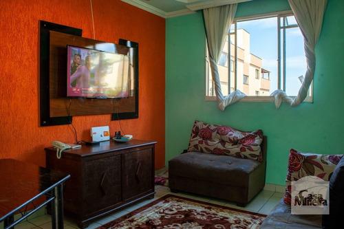 Imagem 1 de 15 de Apartamento À Venda No Santa Mônica - Código 324129 - 324129