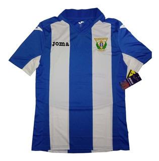 Camisa Joma Club Deportivo Leganês + Nota Fiscal Ctsports