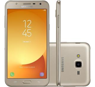 Smartphone Samsung Galaxy J7 Neo Sm-j701m, Octa Core,