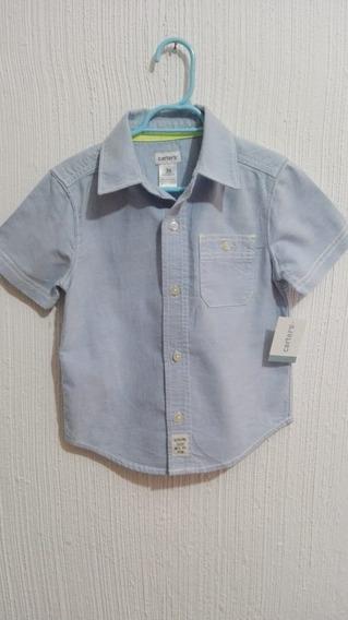 Camisa Carter