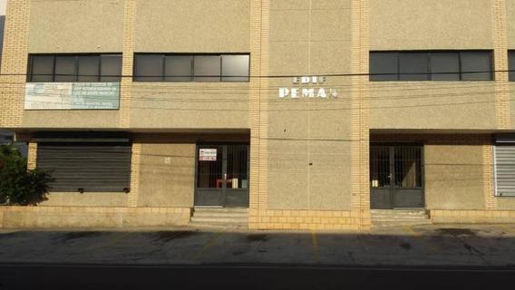 #19-17701 Enid Soto Alquila Oficina En Zapara