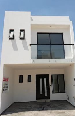 Casa En Venta Residencial Punta Norte En Lomas De Zapopan
