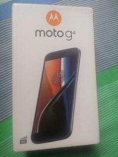 Caixa De Moto G4 Dual Chip.