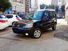 Peugeot Partner Patagonica Vtc Plus 0km Anticipo Y Cuota (e)