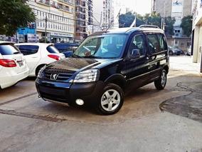 Peugeot Partner Patagonica Vtc Plus 0km Anticipo Y Cuota