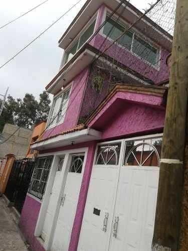 Venta Ctm De Culhuacan Urge