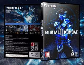 Mortal Kombat 11 Pc Digital Oferta
