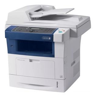 Impresora Multifunción Xerox 3550 Oficio Dúplex Red