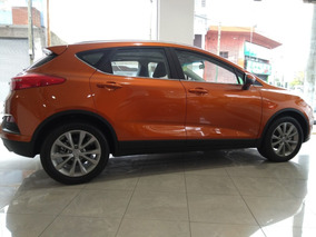 Geely Emgrand Gs 1.8 Active Manual 6ta 4x2 Full 0km 2019