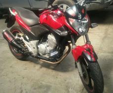 Honda Cb 300 2011 - Otimo Estado