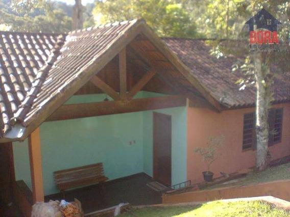 Casa Com 3 Dormitórios À Venda, 160 M² Por R$ 375.000 - Ca0391