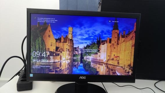 Monitor Aoc 19 Polegadas