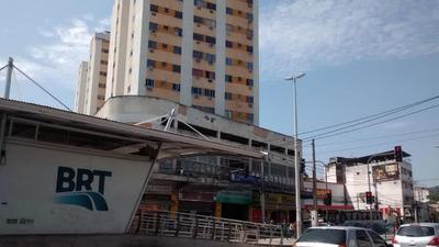 Apartamento Com 2 Dormitórios À Venda, 68 M² Por R$ 150.000 - Madureira - Rio De Janeiro/rj - Ap0078