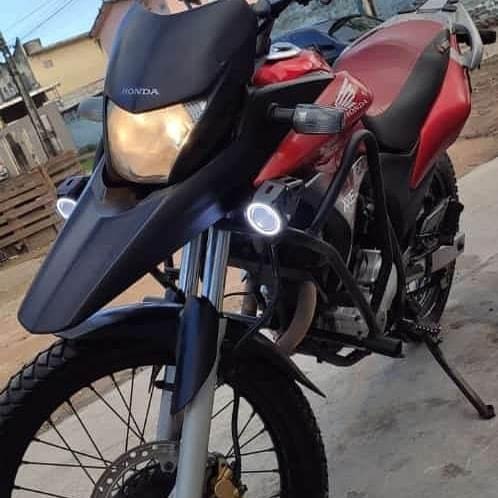 Imagem 1 de 6 de Honda Xre 300