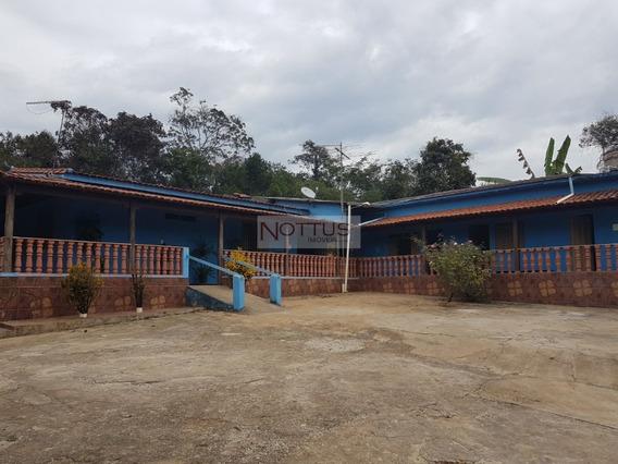 Casa 03 Quartos Sendo 2 Suítes, Área Total 2.060m² - Bairro Veredas Da Serra - Juatuba-mg. - N000041 - 34139853