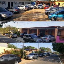 Se Vende Edificio De Hotel Sarigua