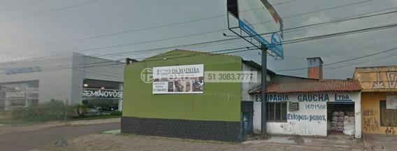 Prédio, 610.5 M², Centro - 106878