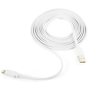 Cabo Griffin Premium Flat Usb Cable 300 Cm / 3mm
