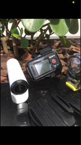Filmadora Digital Sony Action Cam Hdr-as100v