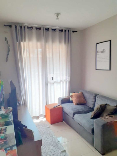 Apartamento Com 2 Dorms, Jardim Casablanca, São Paulo - R$ 270 Mil, Cod: 4039 - V4039