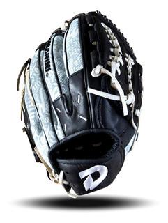 Luva Baseball, Glove Couro