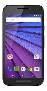 Motorola Moto G 3º Xt1550 13mp, Dual 16gb Vitrine Anatel!nf