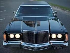 Carro Presidencial De Luxo Chrysler Colecionador Eventos
