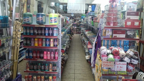 Imagem 1 de 5 de Bazar E Armarinhos
