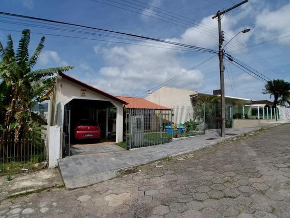 Casa À Venda Em Itacorubi - Ca005431